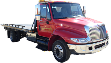 Taos Towing Emergency Towing Services